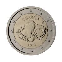 """Spain 2015 - """"Cave of Altamira"""" - UNC"""