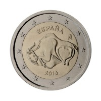 """Španija 2015 - """"Jama Altamira"""" - UNC"""