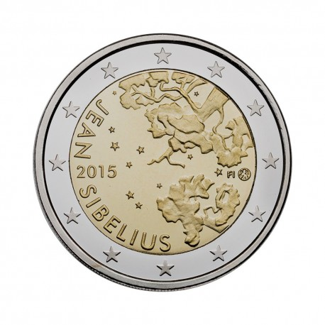 "Finland 2015 - ""Jean Sibelius"" - UNC"