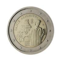 """Italy 2015 - """"Dante Alighieri"""" - UNC"""