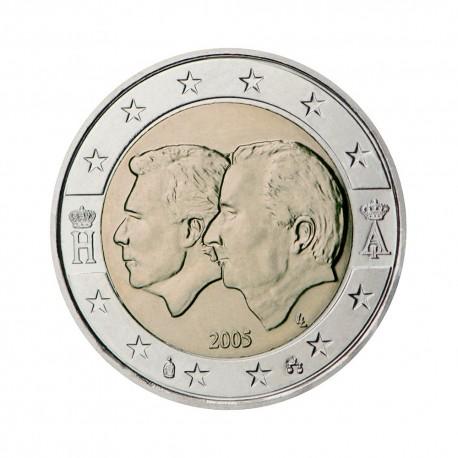"""Belgija 2005 - """"Ekonomska unija"""" - UNC"""