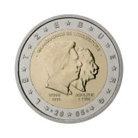 "Luxembourg 2005 - ""Grand Duke"" - UNC"