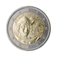 "San Marino 2006 - ""Krištof Kolumb"" - UNC"