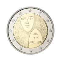 "Finland 2006 - ""Universal and equal suffrage"" - UNC"