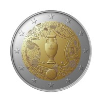"France 2016 - ""UEFA"" - UNC"