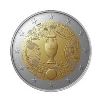 """Francija 2016 - """"UEFA"""" - UNC"""