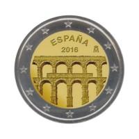 """Španija 2016 - """"Segovia"""" - UNC"""