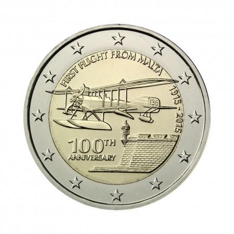 """Malta 2015 - """"Prvi polet"""" - UNC"""