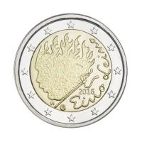 "Finland 2016 - ""Eino Leino"" - UNC"