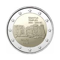"Malta 2016 - ""Ggantija"" - UNC"