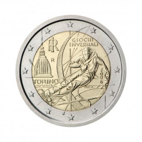 """Italija 2006 - """"Olimpijske igre"""" - UNC"""