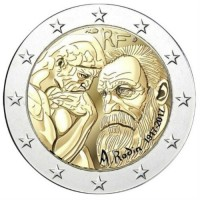 "France 2017 - ""Rodin"" - UNC"