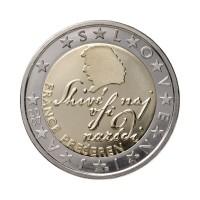 Slovenija 2 evra 2007 - UNC