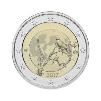 """Finska 2017 - """"Finska narava"""" - UNC"""