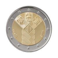 "Estonija 2018 - ""Neodvisnost"" - UNC"