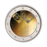 """Latvija 2018 - """"Neodvisnost"""" - UNC"""