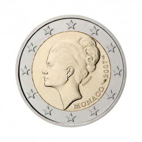 """Monaco 2007 - """"Grace Kelly"""" - UNC"""