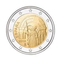 """Španija 2018 - """"Santiago de Compostela"""" - UNC"""