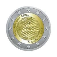 """Slovenija 2018 - """"Svetovni dan čebel"""" - UNC"""