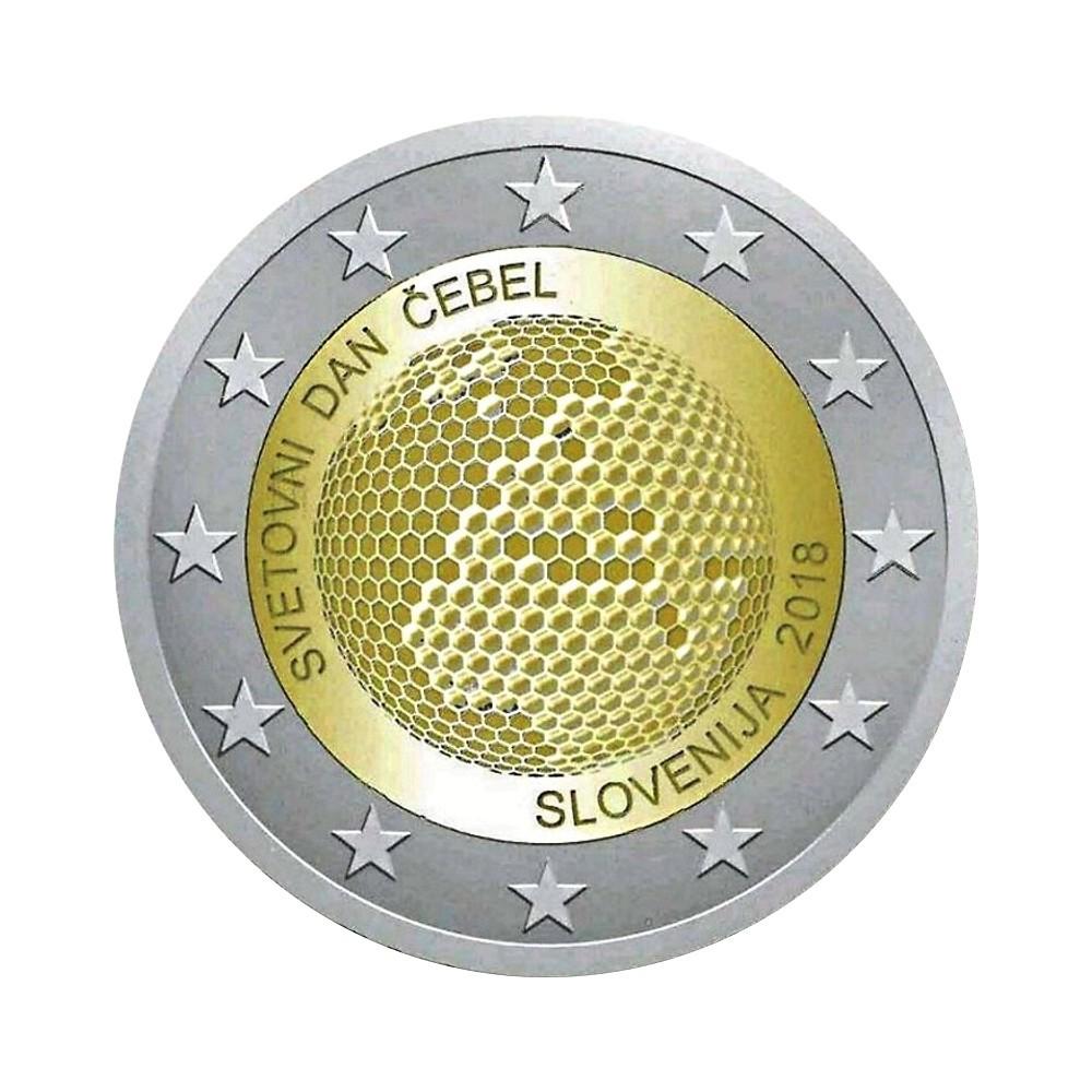 SLOVENIA 10 x 0 EURO LJUBLJANA NEW ZERO EURO 2018 Souvenir Banknote *UNC