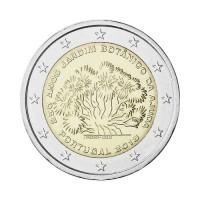 """Portugalska 2018 - """"Botanični vrt Ajuda"""" - UNC"""
