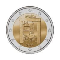 "Malta 2018 - ""Cultural Heritage"" - UNC"